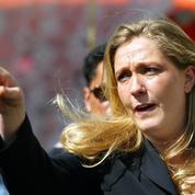 En 2002, Marine Le Pen jouait les Philippot avec sa propre association