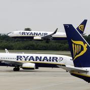 La crise chez Ryanair prend de l'ampleur