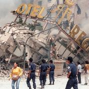 Il y a 32 ans jour pour jour, un séisme faisait 10.000 morts au Mexique