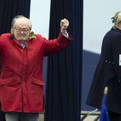 Jean-Marie Le Pen : «Le départ de Philippot contribue à la pacification du parti»