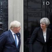 Theresa May tente de sortir le Brexit de l'impasse