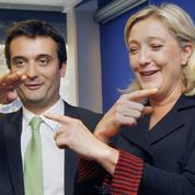 Marine Le Pen et Florian Philippot: l'histoire secrète d'une complicité brisée