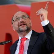 Allemagne : Martin Schulz joue sa survie à la tête du SPD