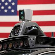 Voitures autonomes : Google réclame 1,8 milliard de dollars à Uber