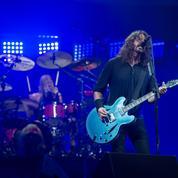 Des centaines de fans des Foo Fighters refoulés du concert à Londres