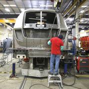 Siemens hésiterait entre Alstom et Bombardier