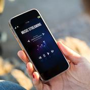 Aux États-Unis, l'industrie musicale se refait une santé grâce au streaming