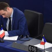 Florian Philippot, l'ascension contrariée de l'éminence grise de Marine Le Pen