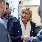 Marine Le Pen au Figaro :«La réaction de Florian Philippot est une outrance»