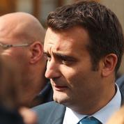 Florian Philippot : «Bien sûr, je quitte le Front national»