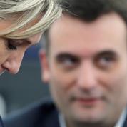 Marine Le Pen affaiblie mais libérée?