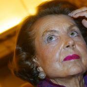 Liliane Bettencourt, héroïne de théâtre malgré elle