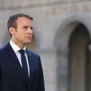 Sénatoriales: dernier test électoral de l'année 2017 pour Macron