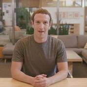 Élection de Trump : Facebook remet au Congrès les copies de 3000 publicités russes