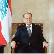 Le président libanais Michel Aoun: «Non, non, je ne regrette rien…»