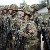 Défense européenne: l'Allemagne au défi du leadership