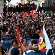 «Les manifestations servent d'abord de tribune médiatique»
