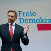 Allemagne : Christian Lindner, la tête d'affiche du renouveau libéral
