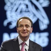 L'avenir de L'Oréal suspendu aux décisions du patron de Nestlé