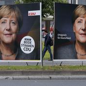 La réélection de Merkel profiterait à la Bourse de Francfort