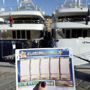 Euro Millions : 14 membres d'une même famille touchent le jackpot
