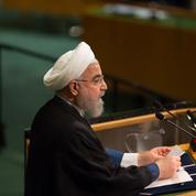 En réponse à Donald Trump, l'Iran promet de renforcer ses capacités balistiques