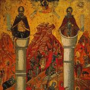 Deux millénaires d'Églises au Levant