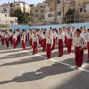 À Amman, ces enfants qui chantent encore dans la langue du Christ