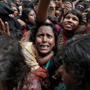 Birmanie : en Arakan, l'engrenage de la terreur