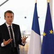 Arnaud Teyssier : «On ne peut imaginer un Léviathan à une échelle aussi vaste que l'Europe»