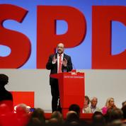 Revers cinglant pour Martin Schulz et les sociaux-démocrates