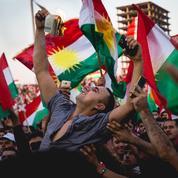 Kurdistan: l'audacieux pari de Barzani