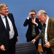 La galaxie AfD au Bundestag : de l'anti-islam au conspirationnisme