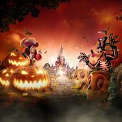 Remportez votre séjour pour frissonner à Disneyland® Paris !