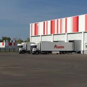 Le groupe Auchan bâtit une filière agricole pour garnir son rayon viande en Russie