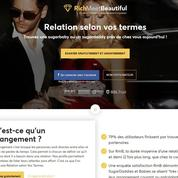 Un site de rencontres belge accusé de recruter des étudiantes pour «hommes riches»