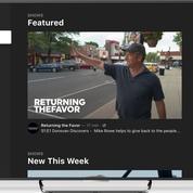 Avec Watch, Facebook s'attaque à la télévision