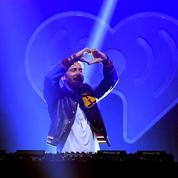 David Guetta, artiste le «plus dangereux» du Web