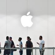 Apple et Google, marques les plus puissantes du monde