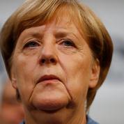 Le demi-succès de Merkel, l'échec de Macron