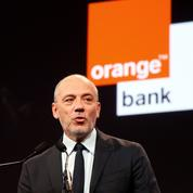 Lancement d'Orange Bank : le casse-tête de Stéphane Richard