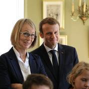 Patrimoine : dans sa lettre de mission, Macron soigne Bern et ménage Nyssen