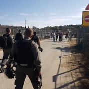 Un Palestinien abat trois Israéliens dans une colonie de Cisjordanie