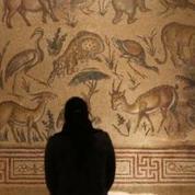 Chrétiens du Levant : la mosaïque martyrisée
