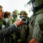 Face à la menace terroriste, Berlin renforce ses moyens