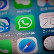 Censure : Pékin perturbe sérieusement l'utilisation de WhatsApp en Chine