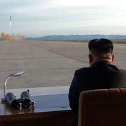 Kim Jong-un joue avec le feu américain