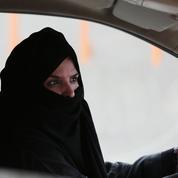 Arabie Saoudite : les femmes obtiennent le droit de conduire