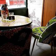 BMK Paris-Bamako, l'épicerie-dînette africaine