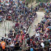 L'Australie payerait les Rohingyas pour retourner chez eux en Birmanie